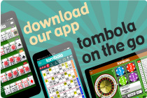 play your favourite game on the tombola app