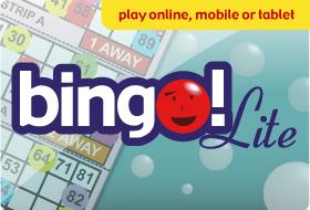 bingo Lite - Bingo games tombola