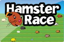 Hamster Race - Bingo games tombola