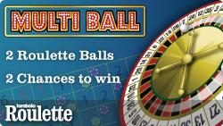bingo roulette multiball