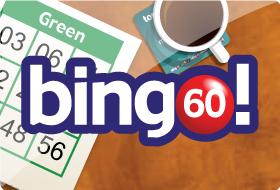 bingo 60 - Bingo games tombola