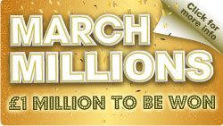 march millions