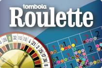 Tombola Roulette - Bingo games tombola