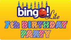 bingo lite birthday