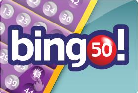 Bingo 50 Game