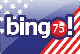 Bingo 75 Game
