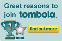 Reasons to join tombola bingo