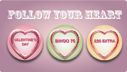 b75 follow your heart