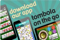 tombola mobile bingo app
