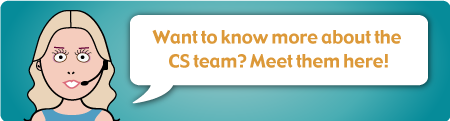 Meet the CS Team